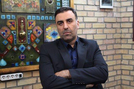 دلنوشته ابراهیم داروغهزاده دبیر سیوهشتمین جشنواره فیلم فجر خطاب به هنرمندان