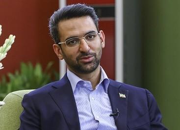 آذری جهرمی: اگر رفع فیلتر تلگرام دست من بود انجام می دادم/ فیلترینگ به کیفیت اینترنت ضربه زده است