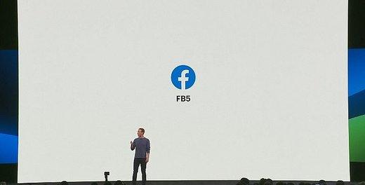 بعد از ۱۵ سال اپ فیسبوک نونوار شد