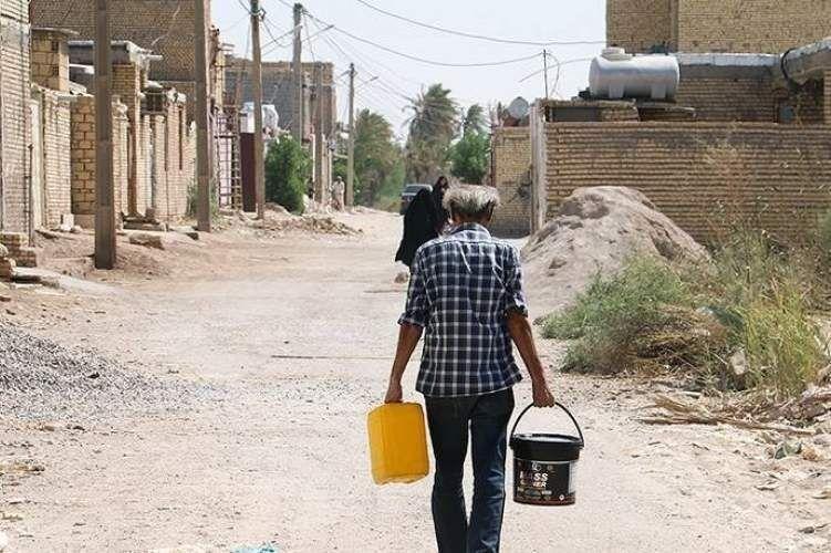 غیزانیه خوزستان
