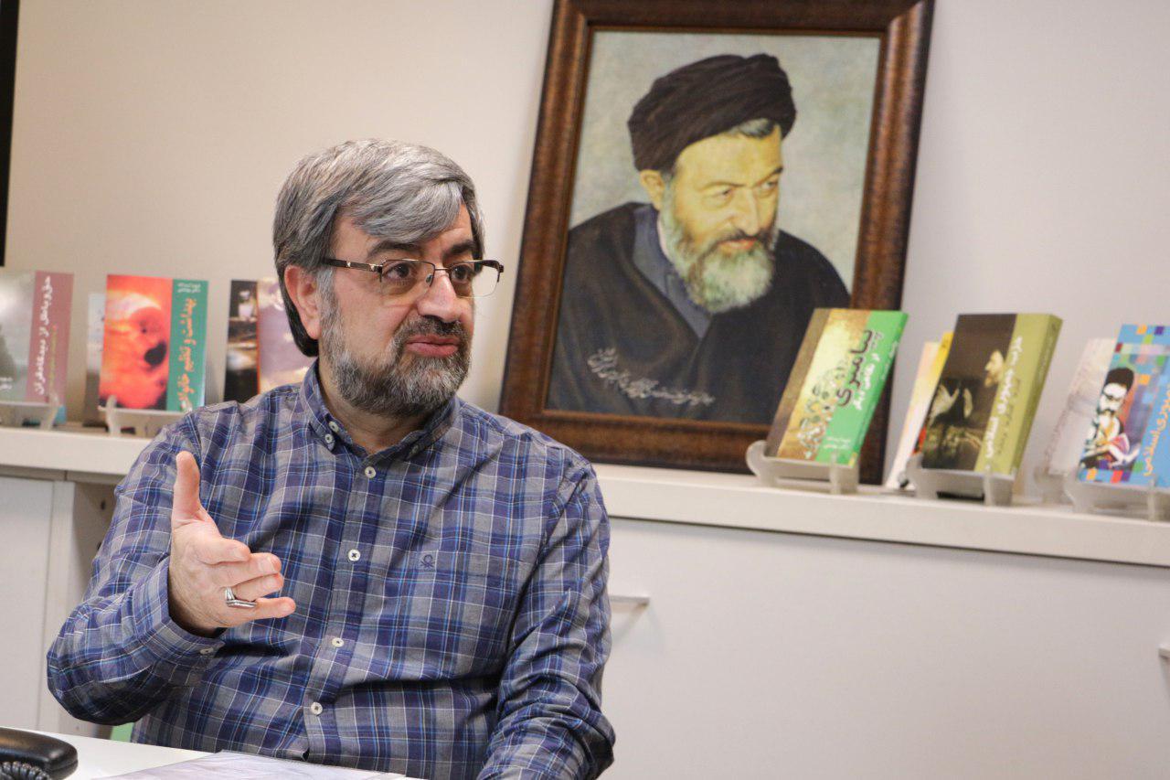 , علیرضا بهشتی: اگر پدرم زنده بود شاید از قطار انقلاب پیادهاش می کردند, رسا نشر - خبر روز
