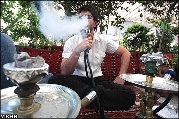 پلمب ۱۱۵ قلیانسرا در زنجان - خبرگزاری مهر   اخبار ایران و جهان ...