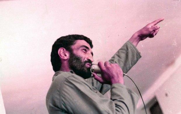, آیا پیکر حاج احمد متوسلیان پیدا شده است؟, رسا نشر - خبر روز