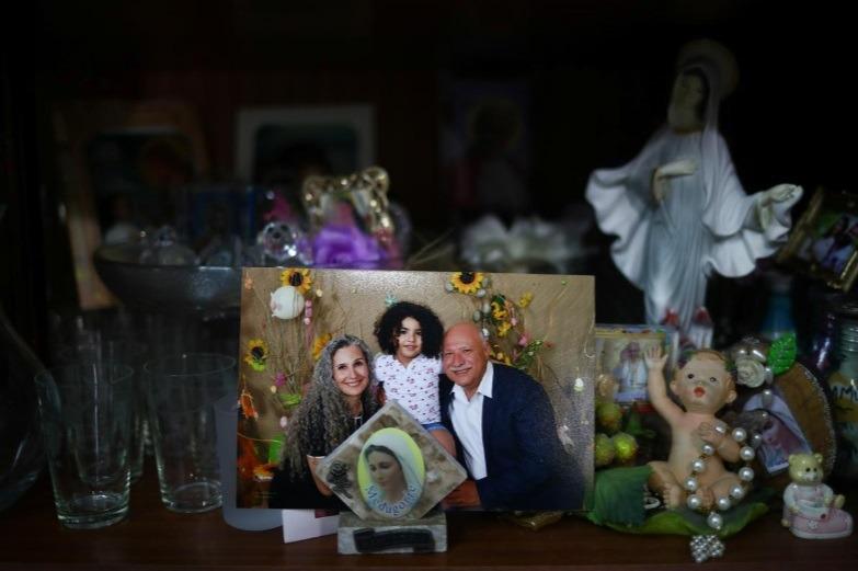 خانواده گمشدگان انفجار بیروت