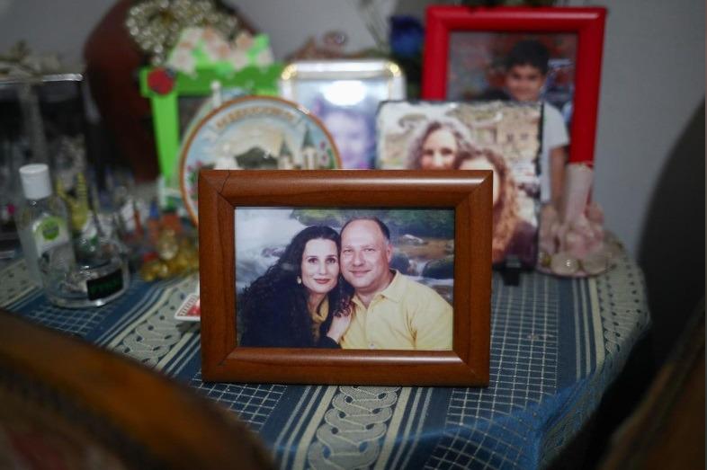 در خانواده گمشدگان انفجار