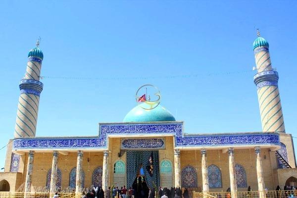 , حمله تروریستی داعش به مرقد فرزند مالک اشتر, رسا نشر - خبر روز