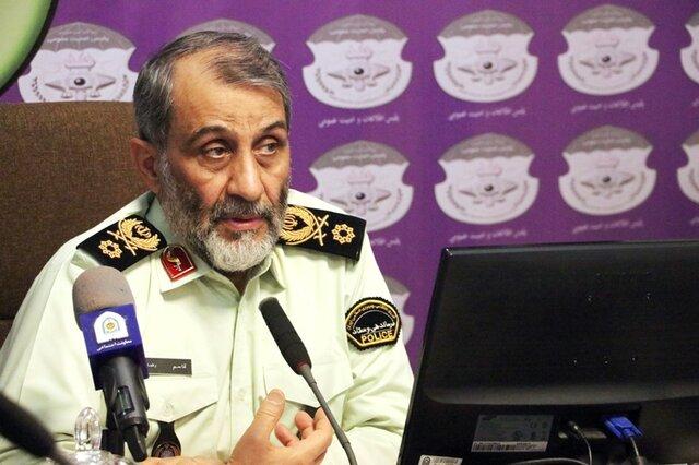 اخطار و توصیه پلیس ایران به دو کشور آذربایجان و ارمنستان|خبر فوری