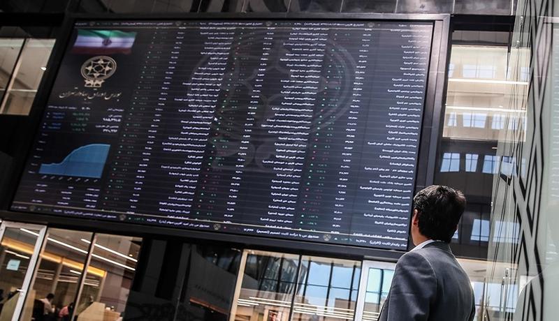 بازار سهام ایران, آمار زنده بورس و بازار سهام ایران, رسا نشر - خبر روز