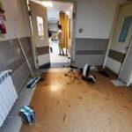حمله همراهان بیمار کرونایی به یک پرستار در تهران|خبر فوری