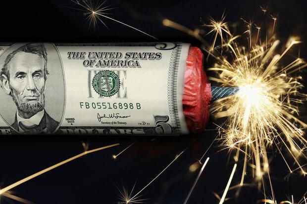 سال ۲۰۲۱ سال سقوط دلار است|خبر فوری