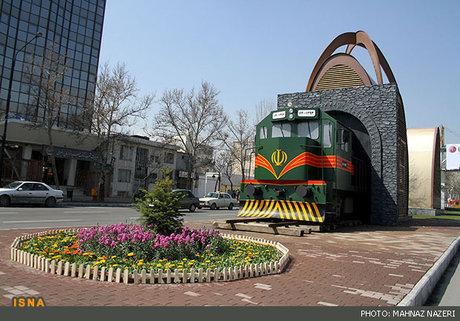 شناسایی مکان رویدادهای مهم در تهران و نصب المان|خبر فوری