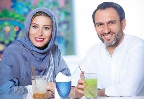 عاشقانه فریبا نادری برای تولد همسرش خبر فوری