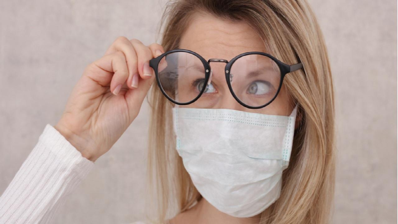 عینک مانع از انتقال کرونا می شود|خبر فوری