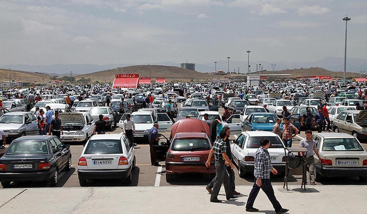 قیمت روز خودروهای سایپا|خبر فوری
