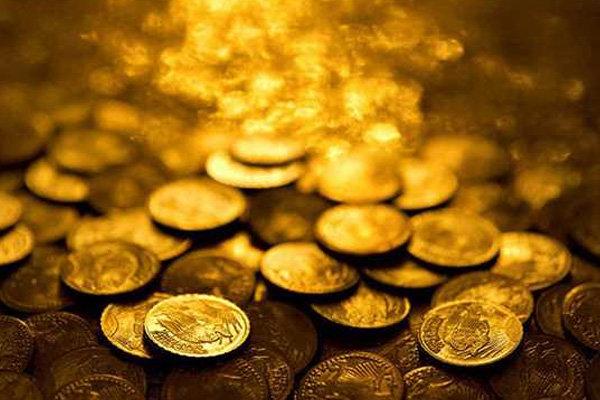 قیمت سکه به ١٣ میلیون و ٤٠٠ هزار تومان رسید|خبر فوری