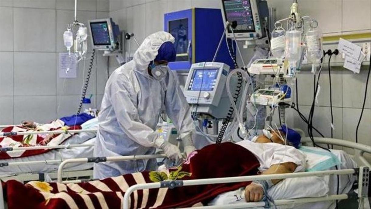 مجموع قربانیان کرونا در کشور از ۲۶ هزار نفر گذشت|خبر فوری