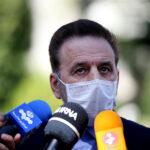 نگرانی شدید ۲ وزیر از افزایش مبتلایان و فوتیهای کرونا خبر فوری