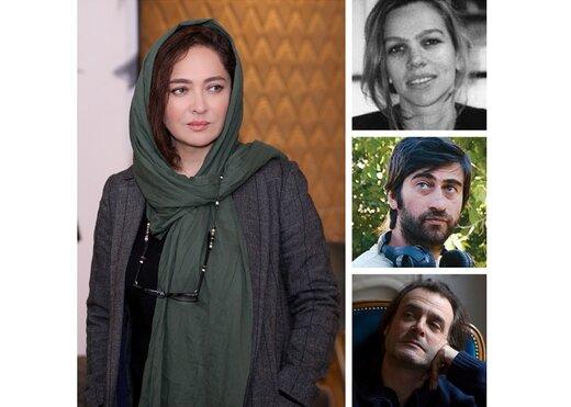 نیکی کریمی، داور جشنواره آنتالیا شد