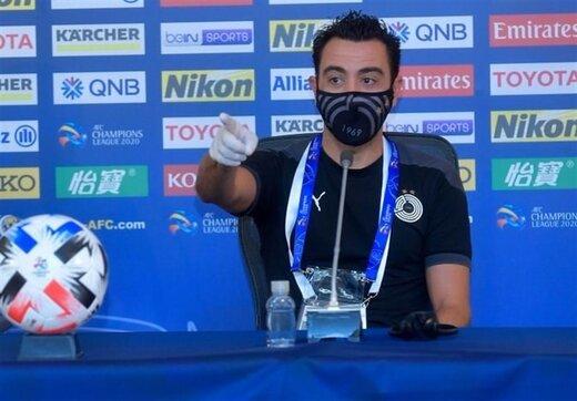 پرسپولیس بهترین تیم ایران است|خبر فوری