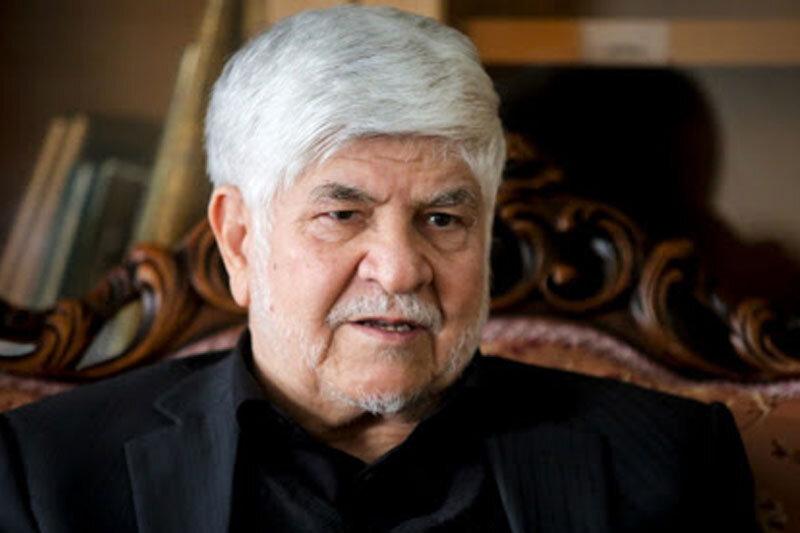 پشت پرده تلاش برای استعفای روحانی از زبان محمد هاشمی/ عباس عبدی کیست که دستور استعفا می دهد؟