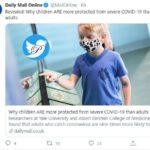 چرا بدن کودکان بیشتر از بزرگسالان در برابر کروناویروس مقاوم است؟ خبر فوری