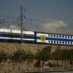 یک نفر بر اثر برخورد قطار متروی تهران-کرج جان باخت|خبر فوری