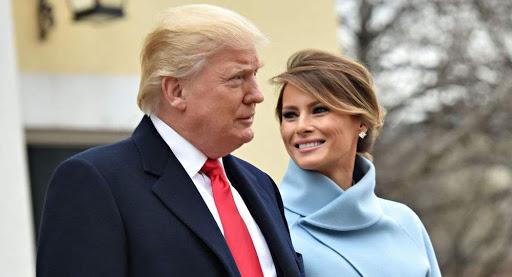 آزمایش کرونای ترامپ و همسرش مثبت اعلام شد|خبر فوری