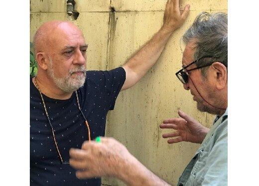 آهنگسازی کریستف رضاعی برای «لامینور» داریوش مهرجویی|خبر فوری