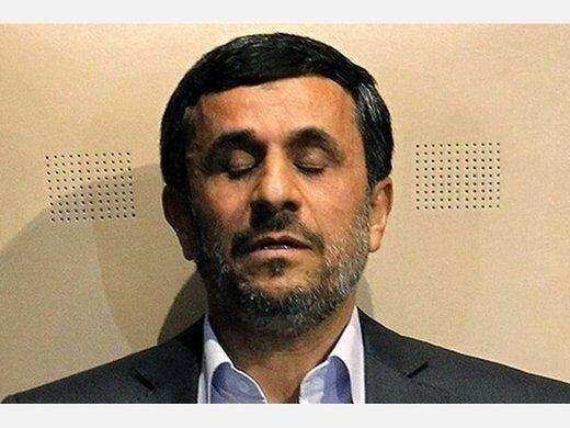 اظهارات جدید محمود احمدی نژاد درباره کوروش /نه می گویم او ذوالقرنین است نه پیغمبر اما…