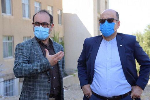 اقدام عجیب سعادتمند بعد از برکناری توسط هیأت مدیره باشگاه استقلال|خبر فوری