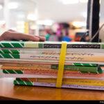 امکان ثبت سفارش تک جلدی کتاب های درسی فراهم شد خبر فوری