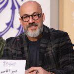 امیر آقایی، اولین بازیگر فیلم تازه مسعود کیمیایی خبر فوری