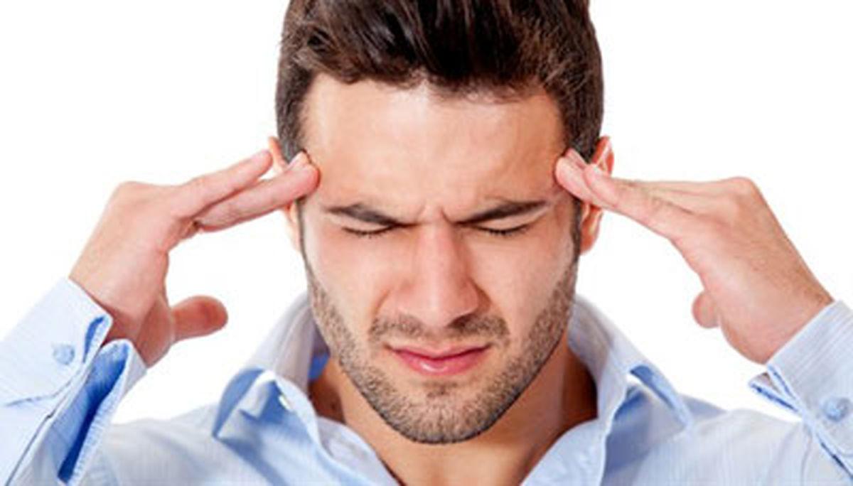 انواع سردرد و راه های خلاصی از آن|خبر فوری