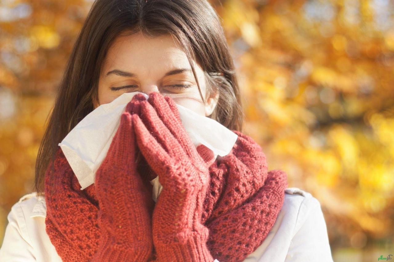 با بیماریهای پاییزی آشنا شوید|خبر فوری