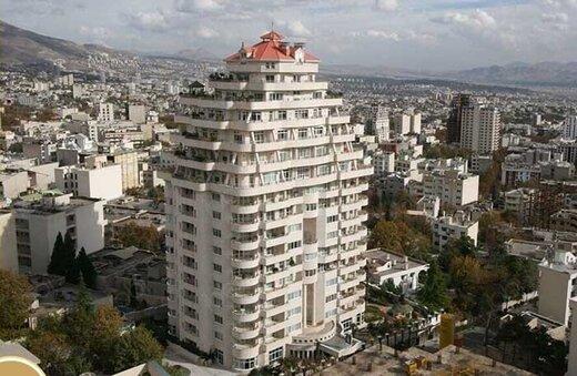 تازهترین قیمت آپارتمان در فرمانیه/ جدول|خبر فوری