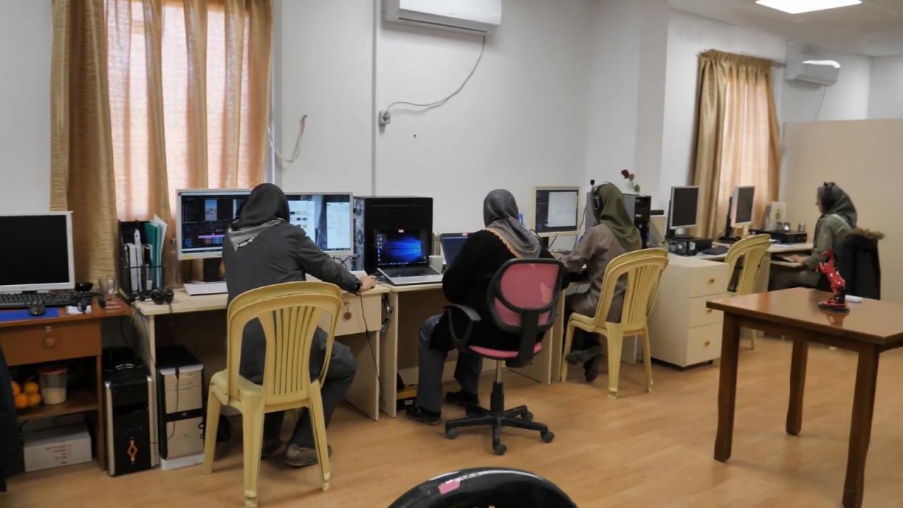 تصاویری دیدهنشده از مقر منافقین در آلبانی|خبر فوری