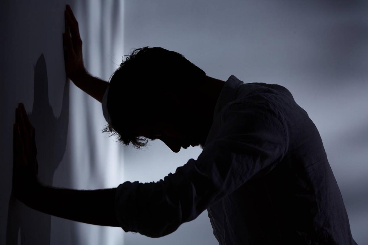 تفاوت افسردگی زنانه و مردانه چیست؟/ اینفوگرافی|خبر فوری