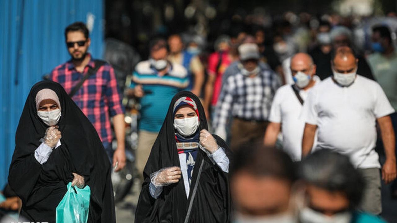 توضیحات استاندار تهران درباره آمار متناقض فوتی های کرونایی پایتخت|خبر فوری