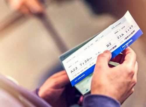 حداقل و حداکثر قیمت بلیت هواپیما تهران-مشهد|خبر فوری