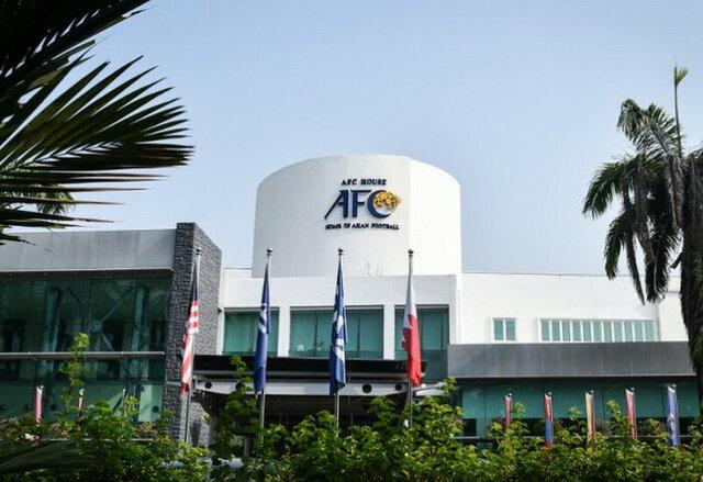 خبر فوری/ AFC رسماً شکایت النصر را رد کرد