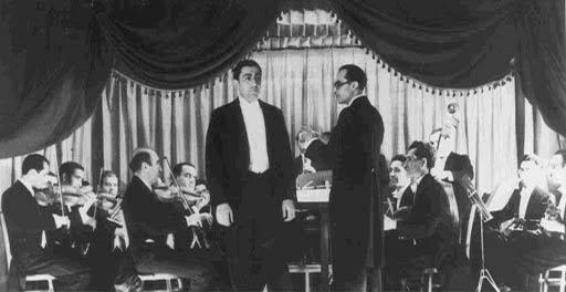 داستان یک موزیک؛ ای ایران، ای مرز پرگهر|خبر فوری