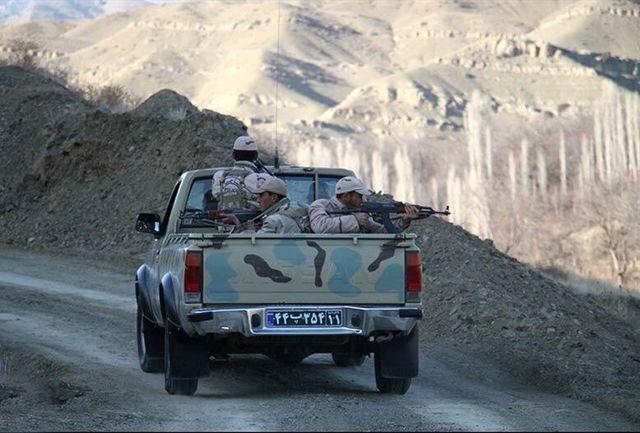 درگیری مسلحانه در غرب کشور/ شهادت یک نفر از پرسنل مرزبانی ناجا|خبر فوری