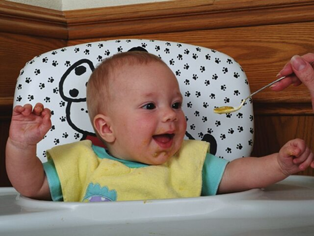 روشی برای پیشگیری از ابتلای نوزادان به سلیاک|خبر فوری