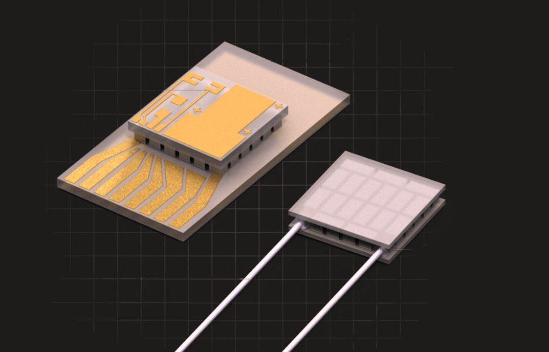 ساخت کوچکترین خنککننده با 100 نانومتر ضخامت|خبر فوری