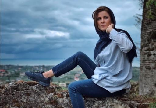 سارا بهرامی در نقش همسر مشهورترین کلاهبردار ایرانی؟ خبر فوری