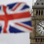 سرویس جاسوسی انگلیس علیه ایران، روسیه و چین ادعایی مطرح کرد|خبر فوری