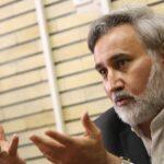 شجریان را باید نماد وحدت ایرانیها دانست خبر فوری