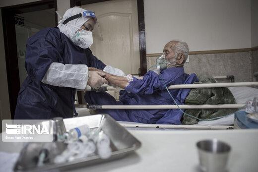 علت تفاوت آمار فوتیهای کرونای استانداری و شورای شهر تهران، چه بود؟|خبر فوری