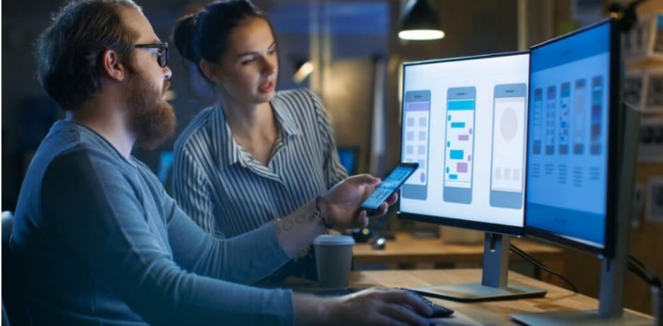 فرصت های شغلی برنامه نویسان موبایل|خبر فوری