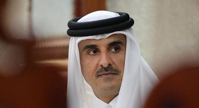 قطر، کشور بعدی است که با اسرائیل صلح میکند خبر فوری